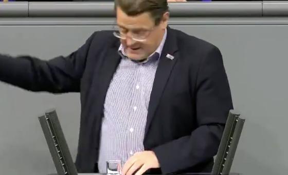 Stephan Brandner (AfD-Nazipartei)