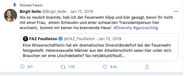 Birgit Kelle-Twitter-Oin