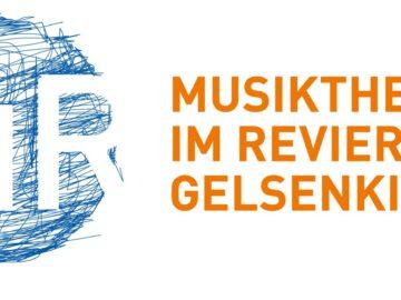 Logo des Musiktheaters im Revier in gelsenkirchen